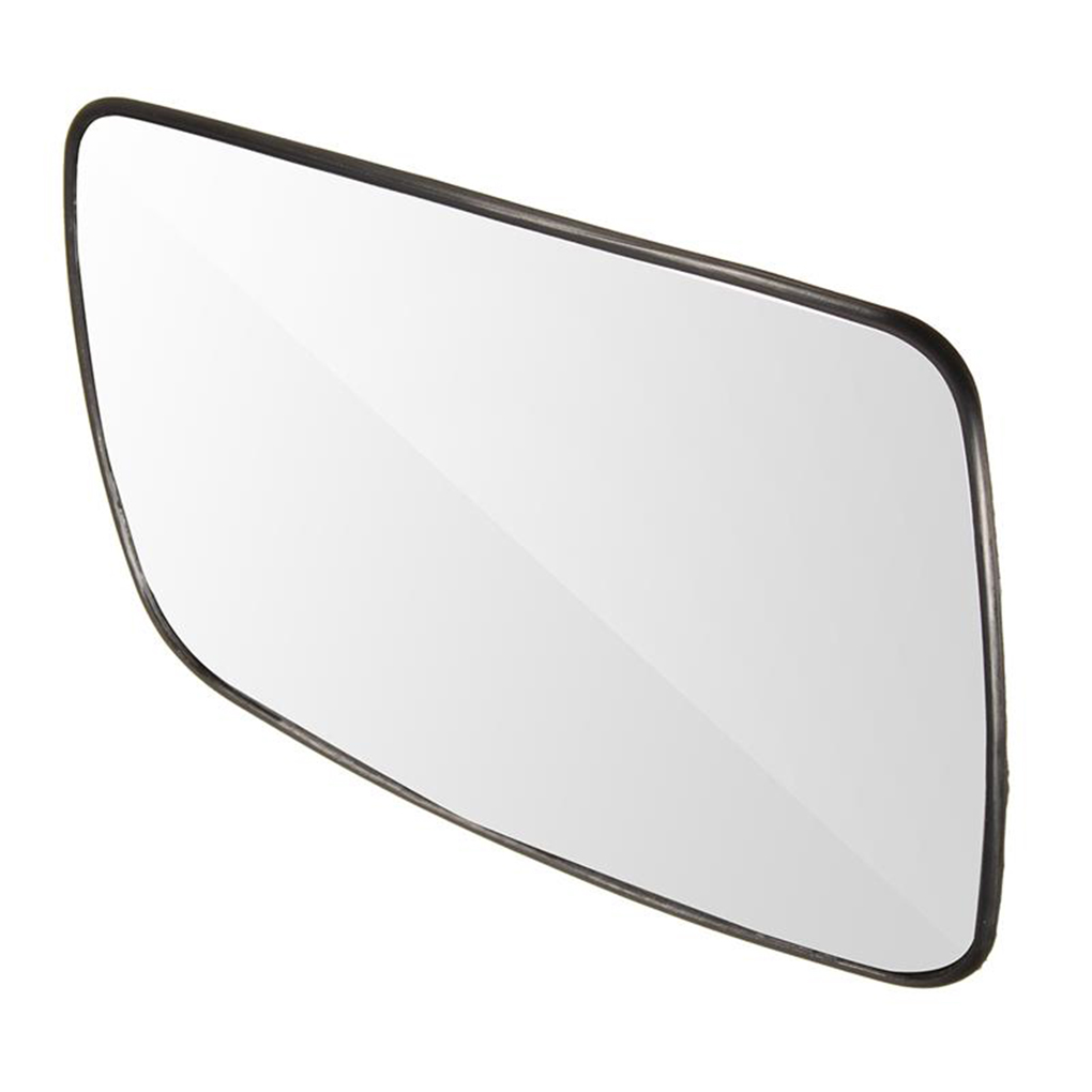 For LR2 LR3 Range Rover 2004-2009 Right Side Heated Door Mirror Glass with Plate