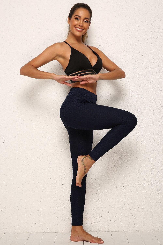 Collant de Yoga, Gym pour femme