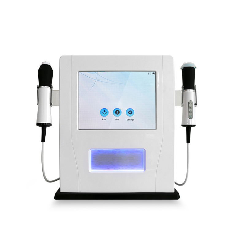 Microdermabrasion Diamond Machine Aqua Peel Beauty Machine Intraceuticals Oxygen Facial Machine Price