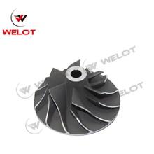 Turbo Casting Compressor Wheel WL3-0607 for 700960 734598