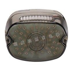 Mit bremse licht, lenkung licht, rückfahr licht, fahr licht, Harley Davidson motorrad spezielle LED schwanz licht