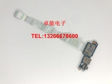 LENO V O Z51 70 V4000 하이파이 커패시터 보드 사운드 카드 보드 USB 보드 카드 리더 LS C282P