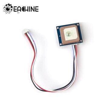 Original Eachine EX5 módulo GPS de repuesto para 5G 4K HD WIFI Cámara FPV RC Quadcopter Drone Heilcopter juguete