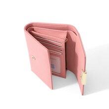 WEICHEN Standard Wallet FD01