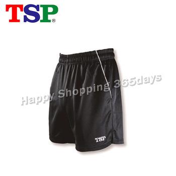 Spodenki do tenisa stołowego TSP 83202 dla mężczyzn kobiet ping pong odzież sportowa spodenki treningowe tanie i dobre opinie TS83202 original ensure to arrive safe