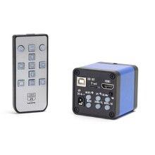 16 миллионов пикселей 60 рамка HDMI электронный микроскоп HD видео промышленная камера мобильный телефон техническая Лупа