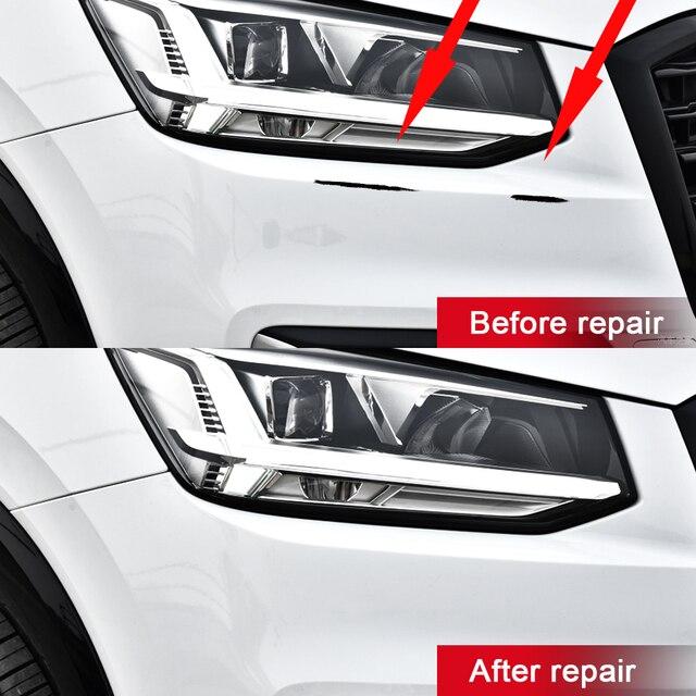 Outil de réparation de peinture pour SAAB 9-3 9-5   Stylo de peinture de remplissage de voiture, réparation des rayures de voiture, outil de protection pour SAAB 95 900 9000, accessoires