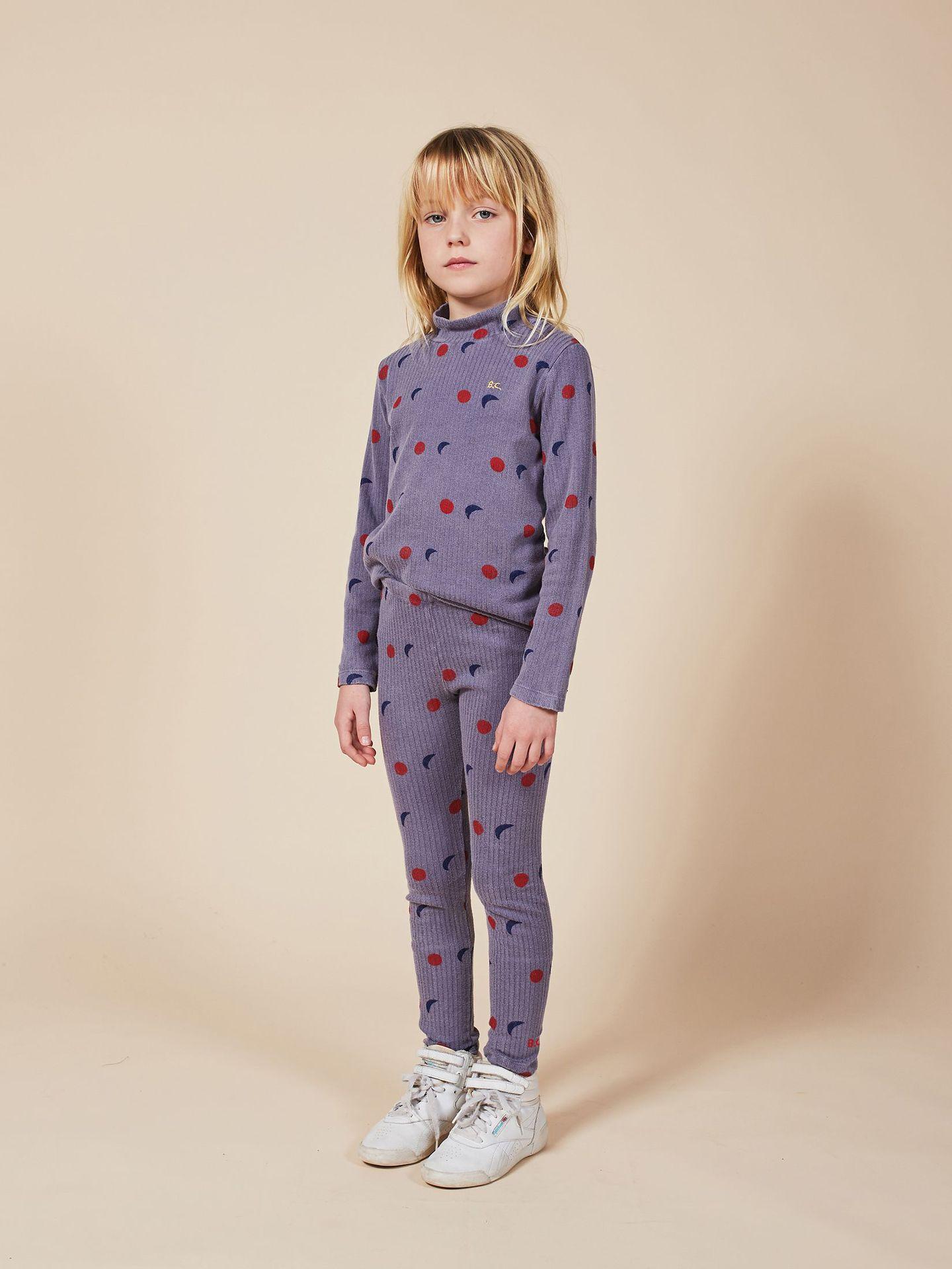 2020 Autumn Winter Girls Clothing Sets Pajama Sets Kids Clothes Vestidos  Long Sleeved T shirts+ Leggings Christmas Clothing 3