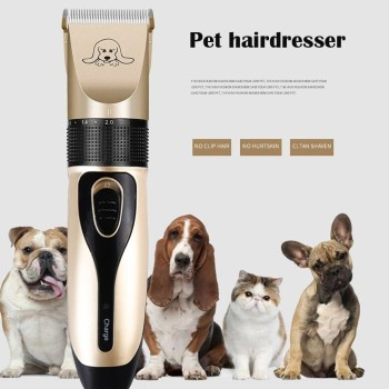 Professional Pet Dog Hair Trimmer