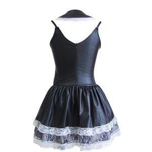 Image 3 - Trajes sexy para mulheres adulto sexy exótico francês maid cosplay maid outfit traje sexy plus size cosplay roleplay