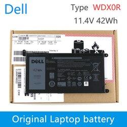 Dell Original batería del ordenador portátil para dell inspiron 7460 7569 15 5578, 5565, 7472, 7572 de Latitud 14 3480 vostro 5468, 5568, 11,4 V ONHRT