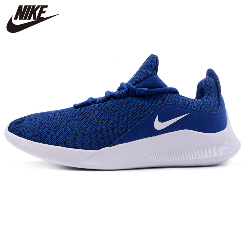 Original NIKE VIALE Men's Running Shoes Lightweight Athletic Sneakers Comfortable