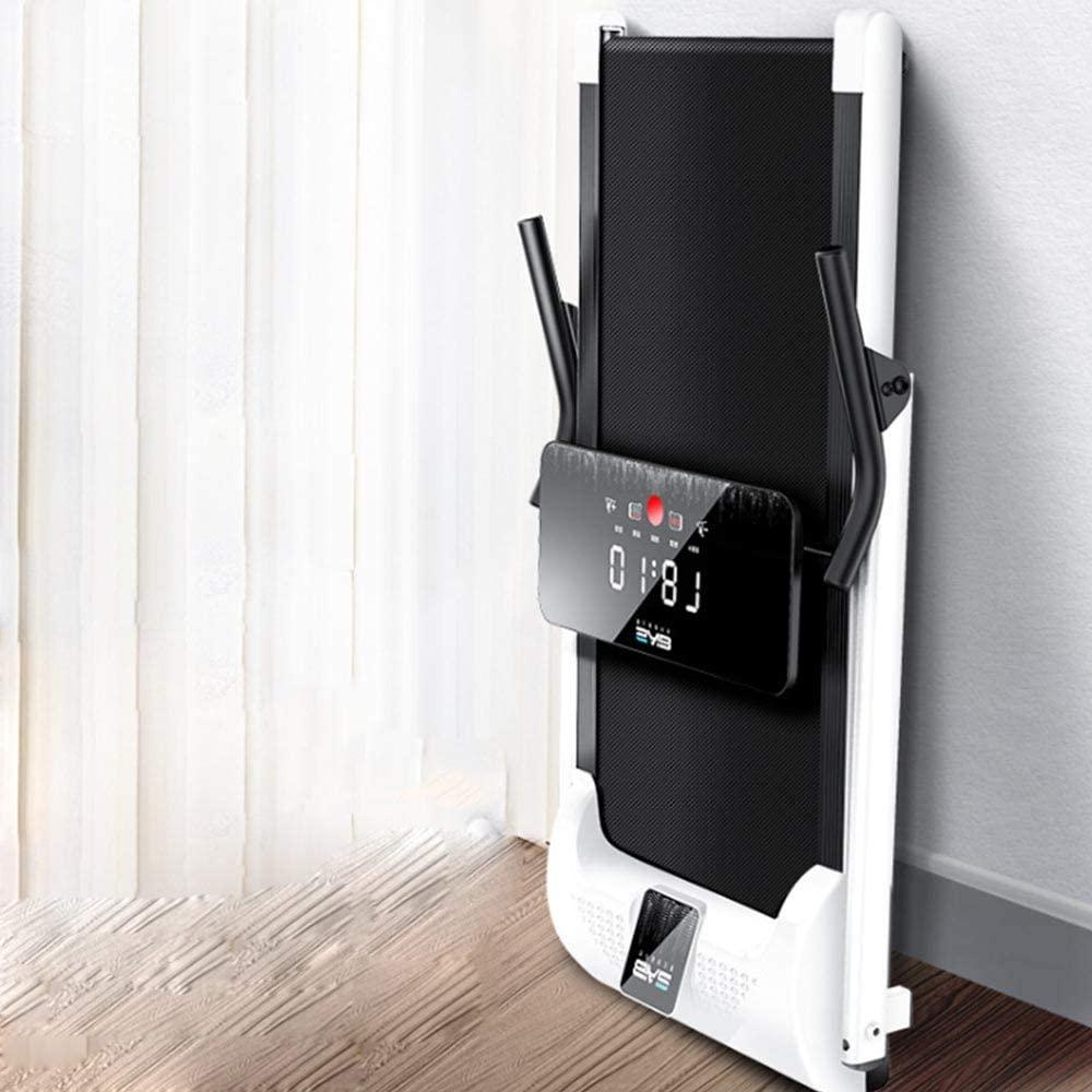 Foldable Multifunctional Treadmill-Aerobic Sport Indoor