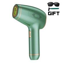 Эпилятор лазерный для удаления волос ipl фотоэпилятор тела и