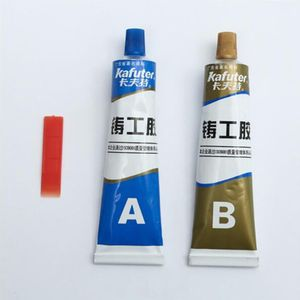 2pcs Industrial AB Glue Strong