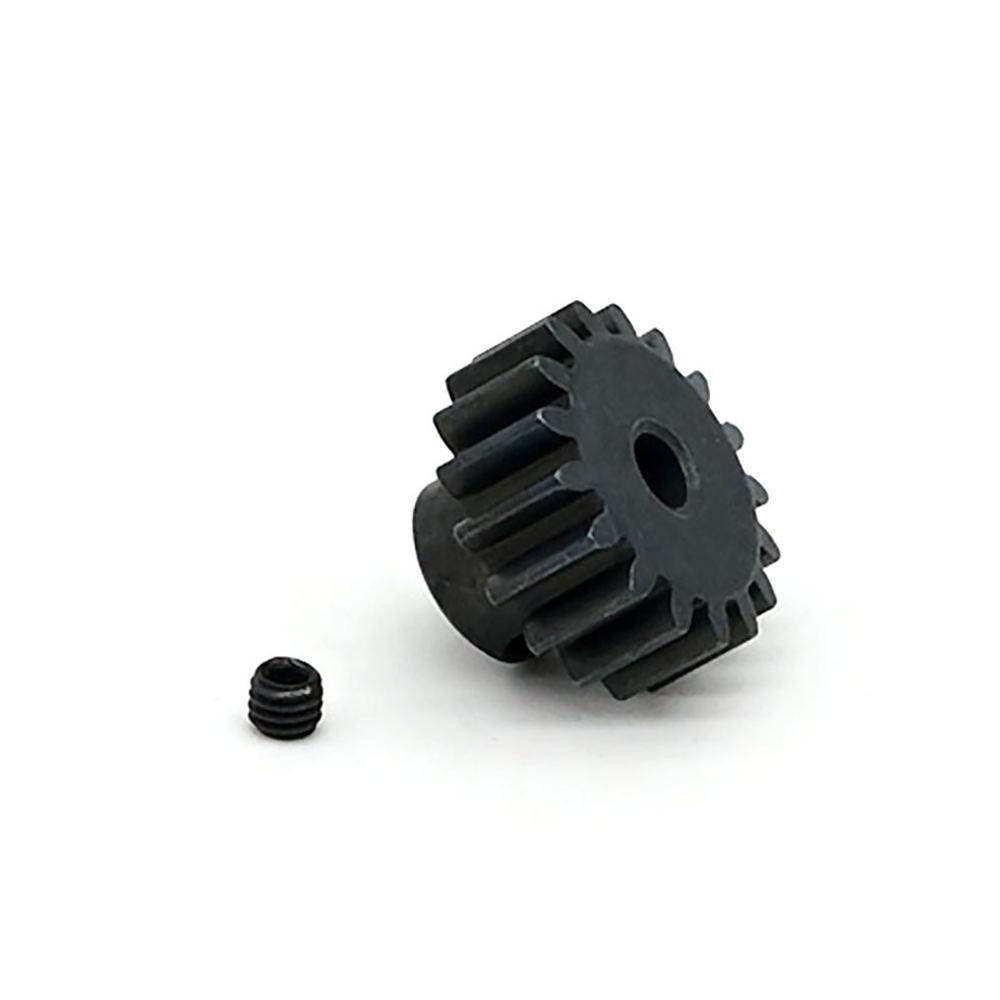 Metal Motor Gear for WLtoys 12428 12423 RC Car Upgrade Parts RC Accessory RC Car Motor Gear