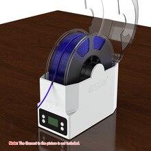 eSUN 3D Printing Filament Box eBOX  Filament Storage Holder Keeping Filament Dry Measuring Filament Weight