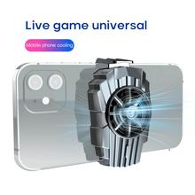 Radiator Gamepad-Holder Cooling-Fan Tablet Mobile-Phone-Cooler iPhone Xiaomi for Huawei