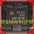 KMQE10013M-B318 BGA221Ball EMCP 16 + 16 16GB мобильный телефон памяти новый оригинальный и вторая рука спаянные шары протестированы ОК