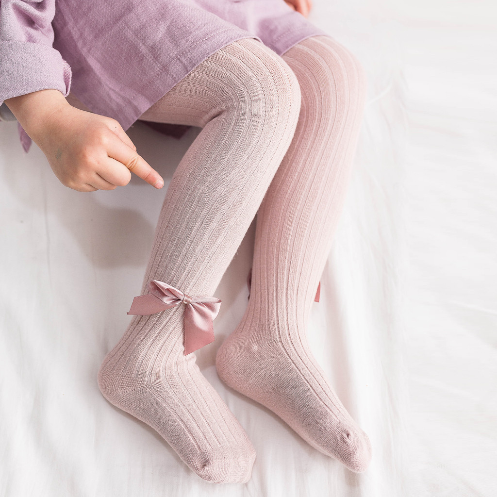 Baby Infants Spring Autumn Warm Stock Legging Tights Panties Stockings 1Pc New