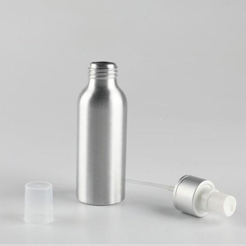 pulverizador vazio da garrafa curso