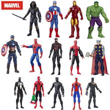 30cm 12 #8221 oryginalny zapakowane Marvel Avengers zabawki Hulk Venom Iron Man kapitan ameryka Thor Spiderman Ronin figurka lalki dzieci tanie tanio Disney Model CN (pochodzenie) Unisex With original box Pierwsze wydanie 3 lat Wyroby gotowe A1517 Zachodnia animiation