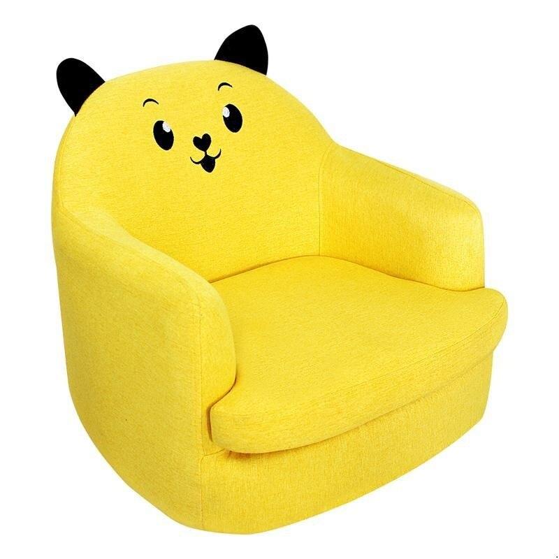 Menina Divan Enfant Cameretta Divano Bambini Cute Couch Silla Infantiles Relax Chair Children Dormitorio Infantil Baby Kids Sofa