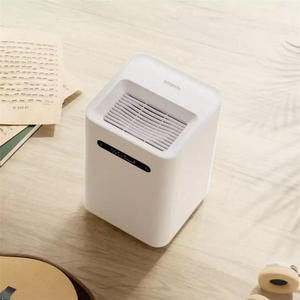 Image 5 - Smartmi Air Humidifier 2 Smog free Mist free Pure Evaporate Type Increase Natural Air Humidity AI Smart APP Remote Control 4L