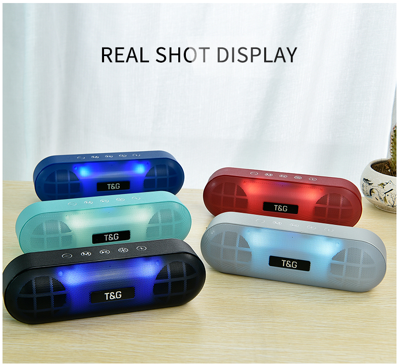 LED Metal Bluetooth Outdoor Speaker-Super Bass H3f9ea02e35694a3184d2f743f468bbddb speaker