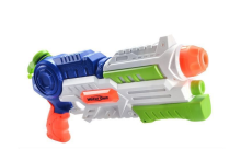 1200CC High Capacity Super Water Gun Blaster Soaker Squirt Toy Swimming Pool Beach Sand Fighting