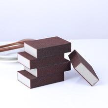1/4Pcs Sponge Magic Eraser Carborundum Melamine Eraser Magic Sponge Cleaning Sponge Dishwashing Kitchen Bathroom Accessory Items