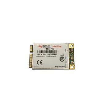 Unlocked Sierra Wireless QMI MC7710 4G LTE/HSPA+ 4G 3G Module WWAN Mini PCI-E Card WCDMA EDGE / GPRS /LTE 800/900/2100MHz