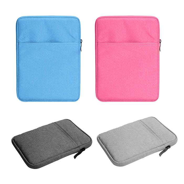 6 inç Ebook darbeye dayanıklı kol Tablet e-okuyucu çantası Amazon Kindle Paperwhite için 4/3/2/ 1 Voyage Kpw3 958/558/499 8 cüzdan Pou