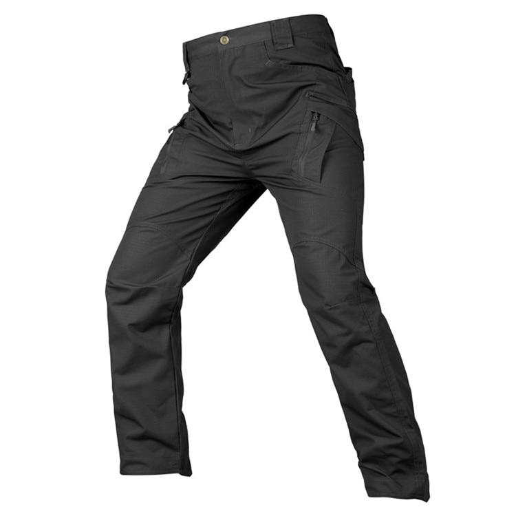 IX9 City Military Tactical Pants Men SWAT Combat Army Pants Casual Men Hikling Pants pantalones hombre Cargo Waterproof Pants