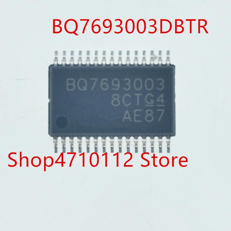 Free Shipping NEW 10PCS/LOT BQ7693003DBTR BQ7693003 TSSOP-30