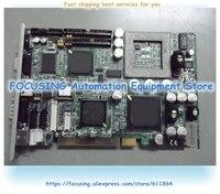 Original board PCI 6771F with VGA/LCD/LAN test