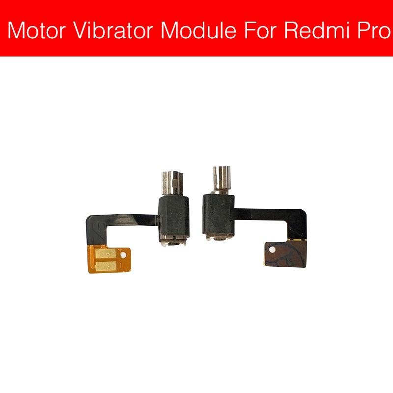 Vibrator Module Felx Cable For Xiaomi Redmi Note Pro Y1 S2 Y2 5A Lite Vibration Felx Cable Phone Replacement Repair Parts