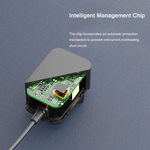 Image 3 - 9V 1A CE/GS Certification adaptateur secteur prise ue sortie cc 90 240V entrée ca 150cm câble chargeur alimentation