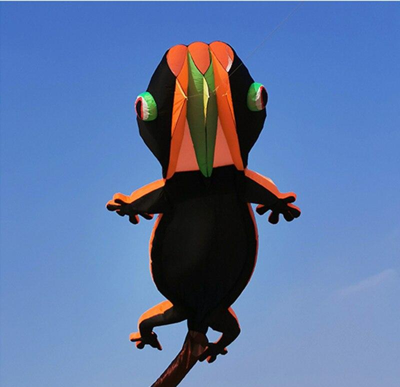 livre voando brinquedo de alta qualidade adulto unica linha kite 04