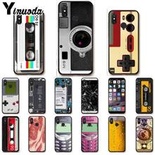 Yinuoda Funny Soft TPU case luxury for xiaomi mi 5 6 6x 8 se lite mix 2 2s 3 mobile phone accessories bsnovt for xiaomi mi mix 2s case xiaomi mimix 2s cover soft silicone tpu leather shockproof phone case for xiaomi mi mix 2s