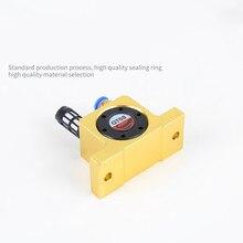 Vibrador neumático de turbina, oscilador tipo de bola K8 K10 K13 K16 K20 K25 K30 K32 K36 GT8 GT10 GT13 GT16 GT20 GT25 GT30