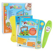 Children Common Sense Cognitive Intelligence Logic Learning Book With Point Reading Pen Early Educational Toys