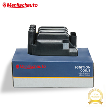 цена на Great Quality 06A 905 097 A Ignition Spark Plug Coil Pack Module For Germany Car 2.0L 4 cyl