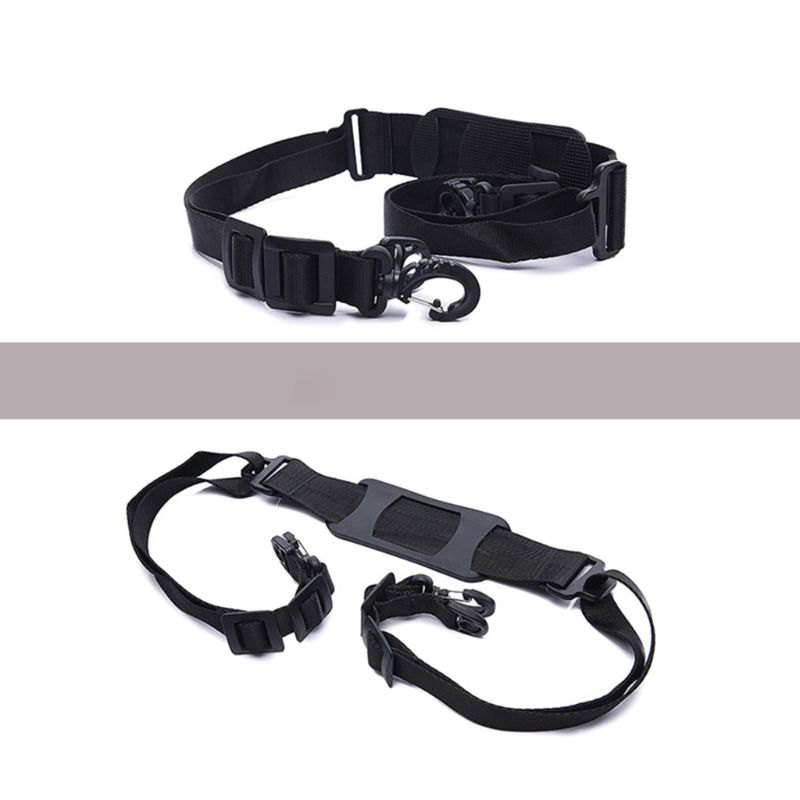 Electric Scooter Shoulder Strap For Xiaomi M365 Mijia Universal Electrical Folding Bike Multi-function Portable Straps X3UA