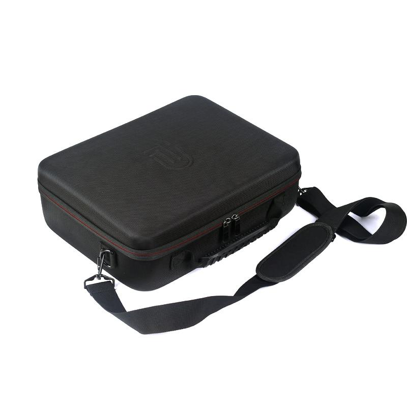 Mavic 2 Carrying Case Hard Shell Storage Bag for Mavic 2 Pro /Zoom Camera Drone and Smart Controller Box