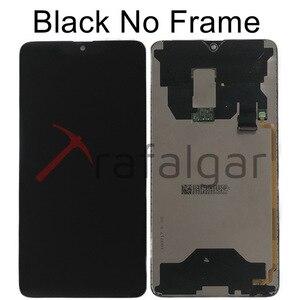 Image 2 - ترافالغار عرض لهواوي ماتي 20 LCD عرض تعمل باللمس محول الأرقام الشاشة مع الإطار استبدال لهواوي ماتي 20 عرض HMA L29