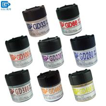 GD33 GD66 GD100 GD220 GD280 GD380 GD460 GD450 Термальность смазочная паста пластырь теплоотвода бутылки, упаковки CN20 CN25 CN30