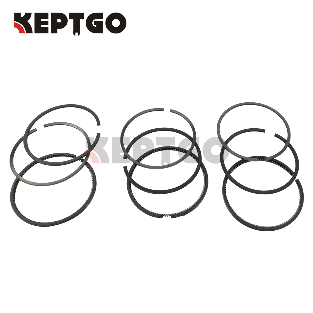 APR Performance 8pc Stainless Steel M6 Bolt /& Washer for Wing Side Plate Kit x2