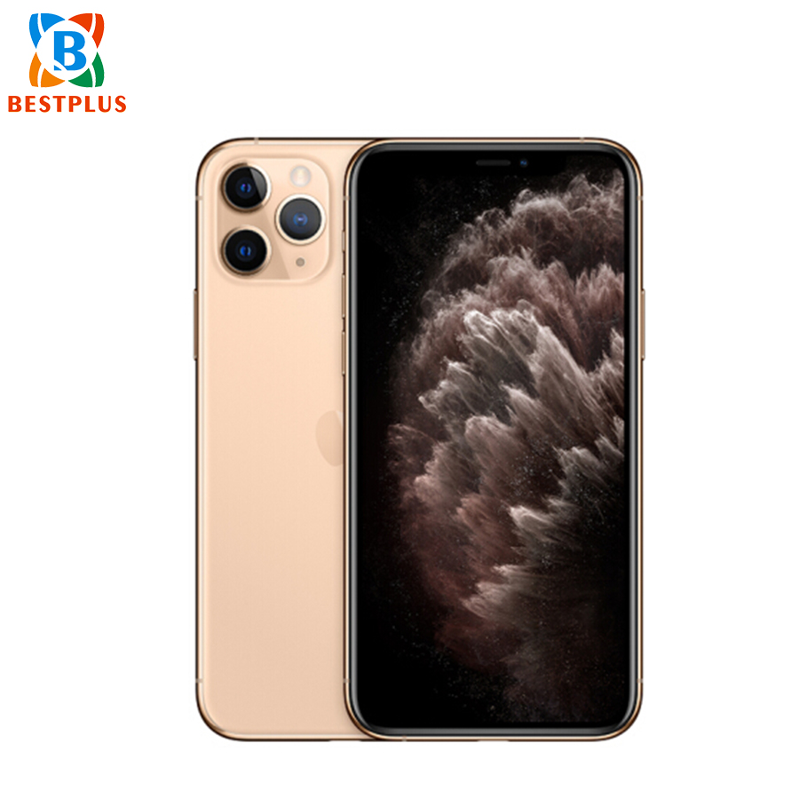 New Original Apple Iphone 11 Pro Max A2161 Mobile Phone 6.5