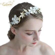 Vintage accesorios para el cabello de novia Tiara mujer diadema joyería barroca corona diadema para boda